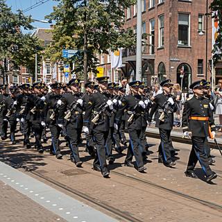 Detachement Koninklijke Luchtmacht - Veteranendag 2018