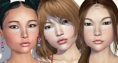 Catwa girls (Alea Lamont) Tags: sale 50 off ndmd shapes women shape suzu asian skins japan japanese chinese girls thai ladies lady ethnic korean catwa bento