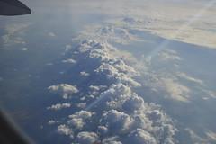 _DSC2742 (Aris_Totel) Tags: sky cloud plane fly hight