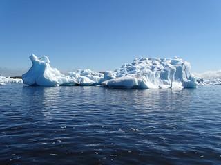 Laguna Jokulsarlon en el glaciar Vatnajokull  Islandia 14