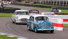 St Mary's Trophy (NaPCo74) Tags: goodwood revival 2017 lord march duke richmond sussex chichester uk britain england english british classic historic racing car race motor circuit rac tt royal automobile club tourist trophy celebration st saint mary marys legend