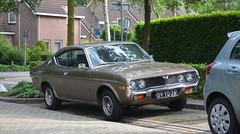 1976 Mazda 929 09-YD-26 (Stollie1) Tags: 1976 mazda 929 09yd26 uden