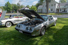 2018belchertowncarshow-73 (gtxjimmy) Tags: nikond7500 nikon d7500 belchertown massachusetts belchertowncruisers 9thannualcarshowonthecommon newengland carshow autoshow autorama antique classic vintage muscle automobile vehicle summer old pontiac firebird transam worldcars 1979