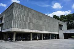 国立西洋美術館 The National Museum of Western Art (Spicio) Tags: tokyo ueno dmccm10 東京 上野