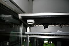 Mk2 BSO S9392 Int (18) (Transrail) Tags: mk2 coach carriage interior passenger train railway britishrail seat window carpet guardcompartment brakestandardopen bso