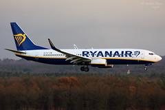 Ryanair (ab-planepictures) Tags: cgn eddk köln bonn flugzeug flughafen airport aircraft plane planespotting aviation