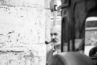per le strade di Perugia durante Umbria Jazz