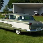 1957 Nash Ambassador Custom thumbnail