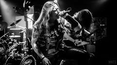 Ragehammer - live in Bielsko-Biała 2018 fot. MNTS Łukasz Miętka_-5