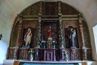 Altar / Shrine