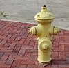 Russellville Fire Hydrant 001 (Val Hightower) Tags: firehydrant hydrant russellvillearkansas russellville arkansas