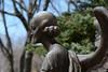 DSC_4978a (Fransois) Tags: ange angel paix peace statue cimetière cemetery côtedesneiges montréal