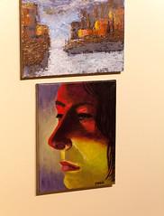 Pinceles Latinos 28XXW (chhoy) Tags: pinceles latinos casa maiz toronto gdorico arte cultura pintura