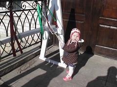 10. Неделя Фомина в Долине 15.04.2018 г