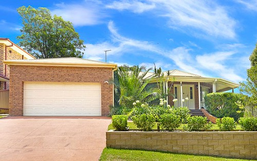 3. Lady Jamsion Drive, Glenmore Park NSW