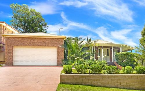3. Lady Jamsion Drive, Glenmore Park NSW