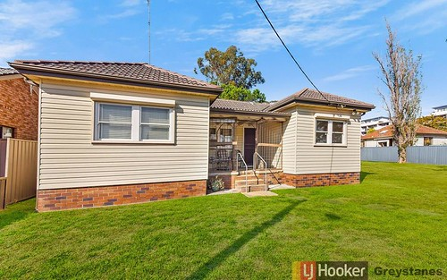2 & 4 Oxford Lane, Mount Druitt NSW