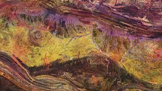 Australian crater