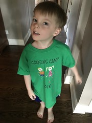 "Paul's Cousins Camp Shirt • <a style=""font-size:0.8em;"" href=""http://www.flickr.com/photos/109120354@N07/41319932260/"" target=""_blank"">View on Flickr</a>"