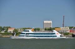James Cook (Hugo Sluimer) Tags: portofrotterdam port haven nlrtm onzehaven rotterdam zuidholland holland nederland