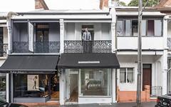 33 William Street, Paddington NSW