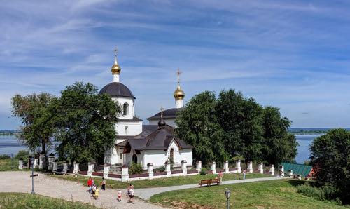 Sviyazhsk 11 ©  Alexxx Malev