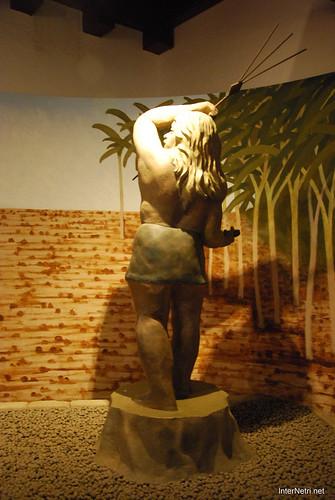 Музей Тура Хейєрдала, Гуїмар,Тенеріфе, Канари  InterNetri  11