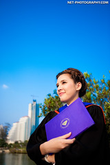 Bangkok University Graduation 2009 (NET-Photography | Thailand Photographer) Tags: 1dsmarkii 200 2009 2470mm eos1dsmarkii canon commencement ef f28 graduation iso iso200 netphotography np photographer professional service th thailand university web webblog ถ่ายภาพรับปริญญา รับปริญญา photography wedding documentary prewedding prenuptial honeymoon session nikon best postwedding couple love asia asian destination popular thai local bangkok