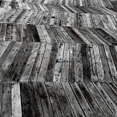 Hastings Pier (only lines) Tags: hastings pier sussex timber wood planks