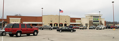 Needler's Fresh Market in Marion (Nicholas Eckhart) Tags: america us usa 2018 marion indiana in retail stores needlers fresh market former reuse marsh supermarket groceries