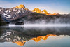 Almsee with morning mist (CHCaptures) Tags: 09ndgradfilter almsee austria frühling haidaaustria haidafilter hut landschaft ndgradfilter polfilter salzkammergut see spring upperaustria a7iii bergsee dusk fog ilce7m3 lake landscape mist morningmist mountainlake mountainscape refeflection sel2470gm sony sunrise water gemeindegrünauimalmtal oberösterreich österreich at