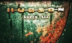 hudson(H) super(S) six(S)... (BillsExplorations) Tags: sliderssunday slide car rust hudson supersix oldcar vintage abandoned abandonedcar forgotten decay missouri hss