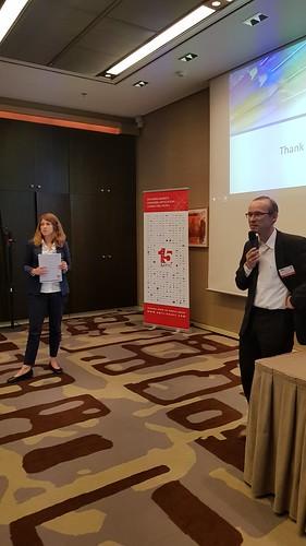 Pre-event company presentations (2)