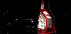 Citroën - Grand C4 SpaceTourer night shot - Automotive Lighting (eagle1effi) Tags: effiart 2018 grand c4 spacetourer night shot s7 wasserdicht nieselregen deshalb viele fotos bei regen citroën colorsplash selectivecolors picasso 20 hdi millenium gt 150 hp ps