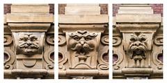 Détails de la Vieille Bourse, Lille, France (pas le matin) Tags: vieillebourse lille france travel voyage sculpture architecture detail europe europa canon 7d canoneos7d eos7d