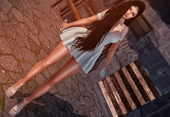 #I Want It That Way / 181 (NaraRugani) Tags: top bra shoes heels woman fashion blog secondlife sl photo metaverso ava avi av photograph photographer perfect secondlifephoto secondlifebento bento groupvip groupgift gift free avatar clothes love lover couple family girl women female secondlifemetaverso lotd look featured firestorme viewer 3d virtual hair sleeves sandals outfit pose poser life 3dpeaple virtualworld fashionblogger slblog slblogger secondlifeblog nararugani fashionblog model event