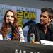 Felicia Day & Nathan Fillion