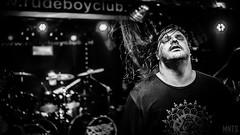 Cannibal Corpse - live in Bielsko-Biała 2018 fot. MNTS Łukasz Miętka_-15