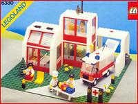 LEGO 6380 (WesternOutlaw) Tags: