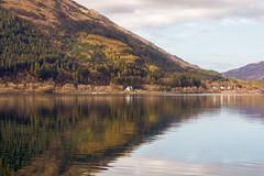 The view across Loch Linnhe (Courtarro) Tags: ballachulish hdr lochlinnhe scotland lake