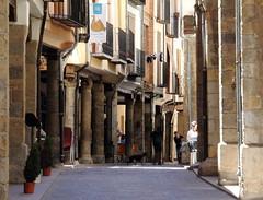 MORELLA (Andrew Mansfield - Sheffield UK) Tags: morella spain espana street castellon comunitatvalenciana