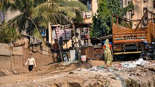 Mumbai to Navrsari