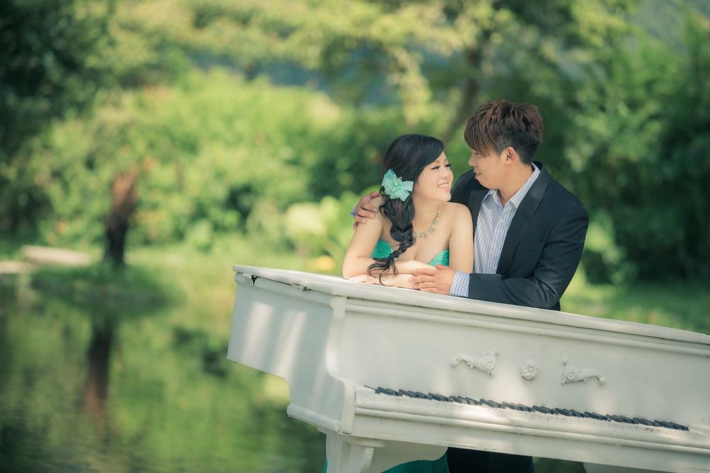 237婚紗攝影-婚紗照-台北-陽明山-真愛桃花源