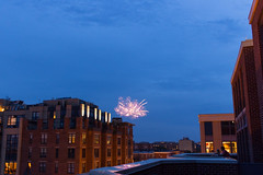 07042018 - 1315 W St NW 2220 (Beau Finley) Tags: beaufinley washingtondc districtofcolumbia fireworks dark dusk night city 4thofjuly july4th 2018 dc piddly