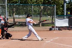 DSC_0785 (donna.hudson70) Tags: saskatoon jr diamondbacks wd plastics fastball fastpitch softball bvi bob van imp stadium gordie howe park joe gallagher field sports complex baseball dane arnsten