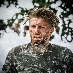 (c)Fotograaf Mike Rikken-Tot de nek in de drek Vriezenveen - Mudrace-432