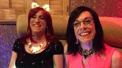 May 2018 - Lincoln weekend (Girly Emily) Tags: crossdresser cd tv tvchix tranny trans transvestite transsexual tgirl tgirls convincing feminine girly cute pretty sexy transgender boytogirl mtf maletofemale xdresser gurl glasses dress nightout lincoln