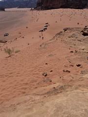 Wadi Rum (45) (pensivelaw1) Tags: jordan desert crags wadirum trains middleeast asia rockformations aqaba