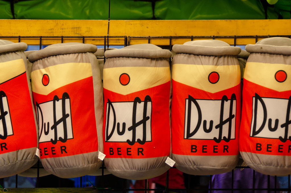 The World S Best Photos Of Beer And Duff Flickr Hive Mind