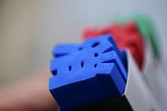 Kanji Erasers (joka2000) Tags: macromondays hmm eraser